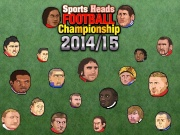 play Sports Heads Football Championship 14/15