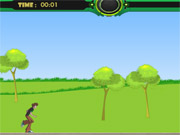 play Ben 10 Omniverse Running