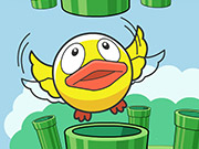 play Rescue Flappy Bird