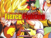 play Dragon Ball Z Fierce Fighting 2.3