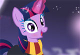 play My Little Pony Dressup