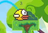 play Flappy Bird Forest Adventure