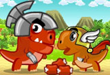 play Dino Meat Hunt