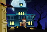 play Halloween Haunted House