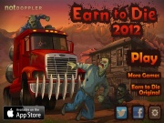 play Earn To Die 2012