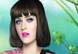 play New Look Of Katy Perry