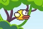 play Flappy Bird Forest Adventure