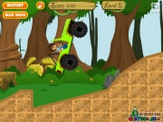 play Diego 4X4 Off-Road