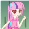 play Equestria Girls Dressup