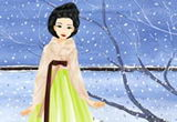 play Hanbok Dress Up