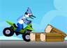 Regular Show Amazing Race game