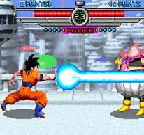 play Dragon Ball Z: Taiketsu