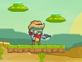 play Cowboy Vs Martians