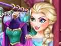 play Elsas Closet