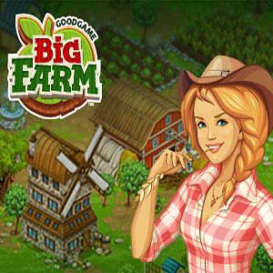 play Big Farm