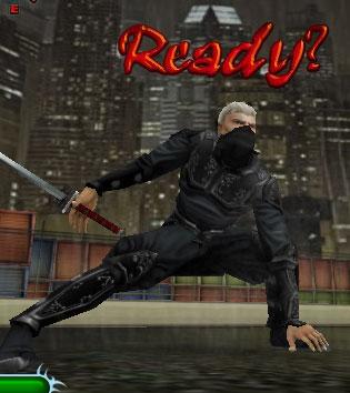 play Ninja Force