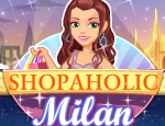 play Shopaholic Milan