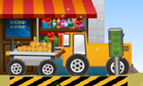 Market Trucks 2 game