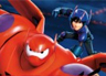 Big Hero 6 3D Flash game