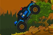 play Offroad Police Racing