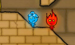play Fireboy And Watergirl 2