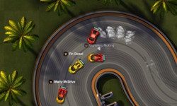 play Supercar Showdown