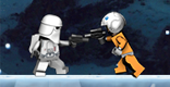 Lego® Star Wars™ game