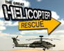 play The Great Helicopter Rescue