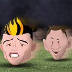 play Ronaldos Nightmare