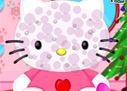 Hello Kitty Christm game