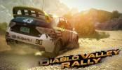 play Diablo Valley Rally