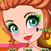 play Play Christmas Dress Up And Make Up