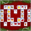 Mahjong Christmas Puzzles game