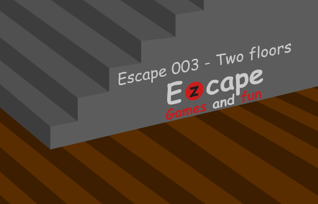 Escape 003: Two Floors game