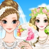 Bridal Hair Salon game