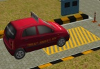 play Driving License Test 3D