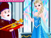 Elsa'S Coronation Day game