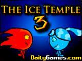 play Fireboy And Watergirl 3 In Ice Temple