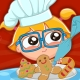 Cutezee Cooking Academy Gingerbread game