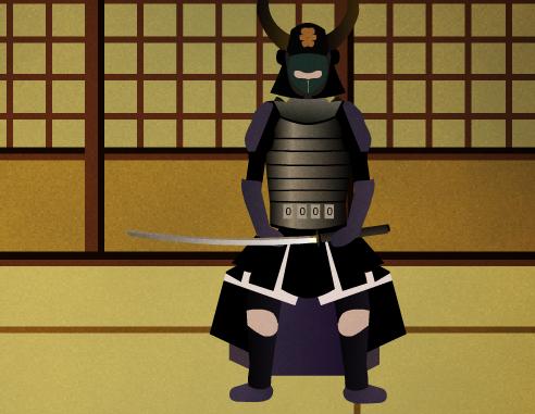 play Crazyescapegames Samurai Legend Escape