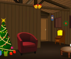 Christmas Day Escape 1 game