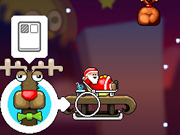 Super Santa Bomber Hacked game