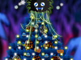 Spooky Christmas Tree Design game