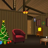 play Bigescapegames Christmas Day Escape 1