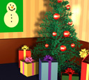 Christmascape game