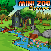 play Ena Mini Zoo Escape