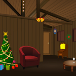 play Christmas Day Escape 1