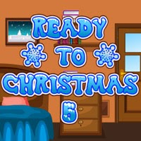 play Wow Ready To Christmas 5