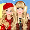 play Play Barbie Winter Fashionista
