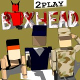 Boxhead 2 Play game